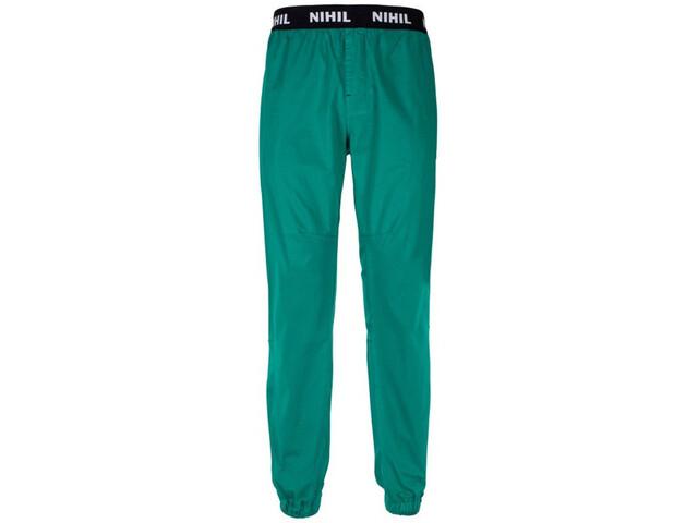 Nihil Yaba Pants Herren alhambra green